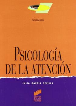 PSICOLOGIA DE LA ATENCION -