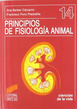 PRINCIPIOS DE FISIOLOGIA ANIMAL