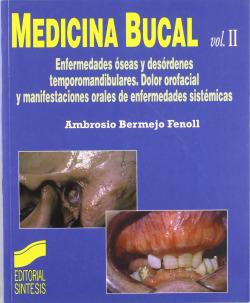MEDICINA BUCAL VOL. II -