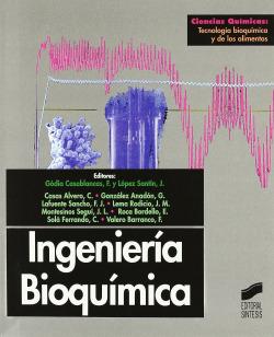 INGENIERIA BIOQUIMICA -