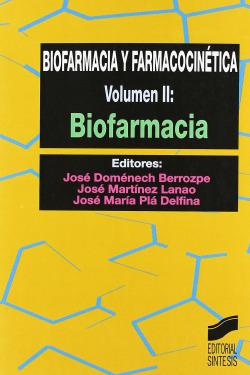 8.BIOFARMA Y FARMACOCINETICA (VOL.II)