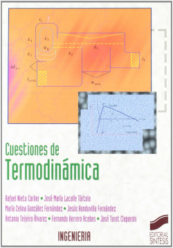 CUESTIONES DE TERMODINAMICA -