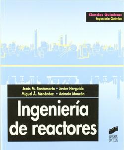 INGENIERIA DE REACTORES -