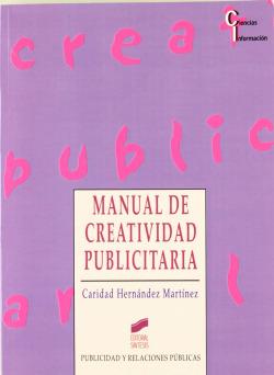 Manual de creatividad publicitaria