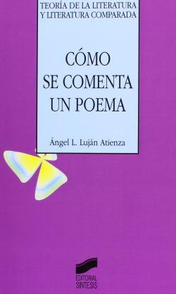 Cómo se comenta un poema