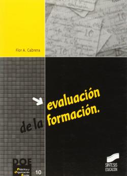 EVALUACION DE LA FORMACION -