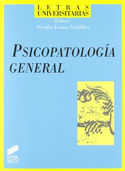PSICOPATOLOGIA GENERAL -