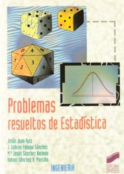 PROBLEMAS RESUELTOS DE ESTADISTICA -