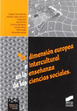 Dimensión europea e intercultural en la enseñanza de las ciencias sociales