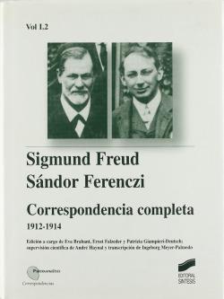 1.2.CORRESPONDENCIA COMPLETA 1912-1914.