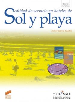 CALIDAD DE SERVICIO EN HOTELES DE SOL Y PLAYA