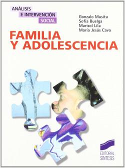 Familia y adolescencia