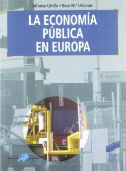 ECONOMIA PUBLICA EN EUROPA -
