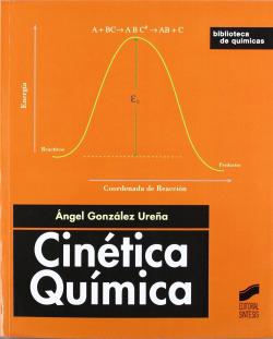 CINETICA QUIMICA -