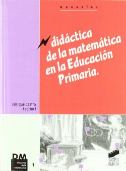 DIDACTICA MATEMATICA EN LA EDUCACION PRIMARIA