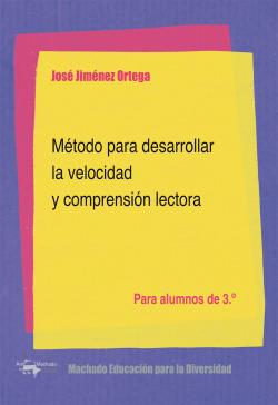 METODO DESARROLLAR VELOCIDAD, 3º