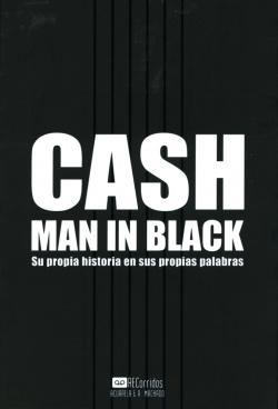 CASH:MAN IN BLACK