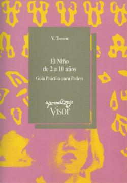 NIÑOS DE 2-10 AÑOS:GUIAS PARA PADRES.(APRENDIZAJE)