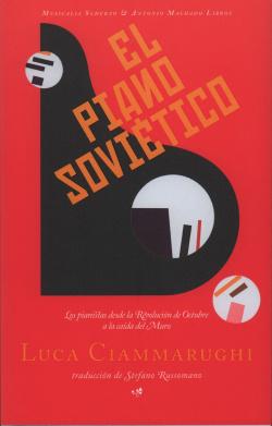 El piano soviético