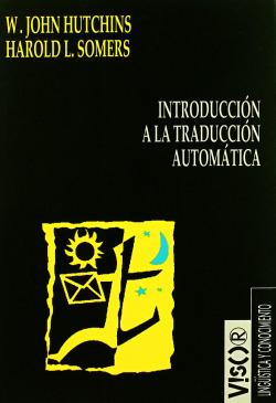 Introduccion a la traduccion automarica