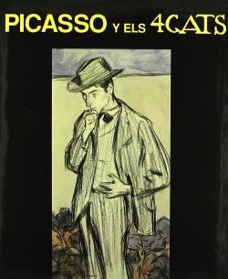 Picasso y els 4 gats
