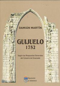 Guijuelo 1752