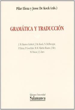 Gramática y traducción