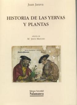 Historia de las Yervas y Plantas.