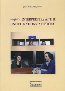 Interpreters at the united nations: a history