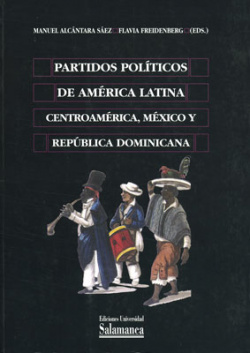Partidos politicos de america latina:centromaerica,Mexico y Republica dominicana