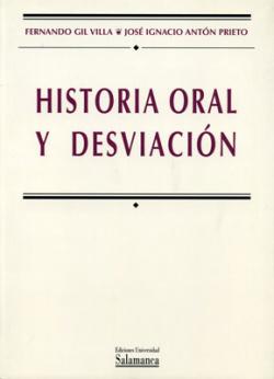 Historia oral y desviación
