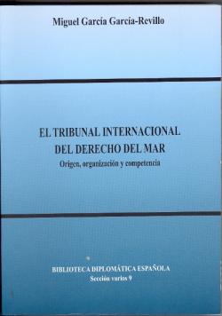 el tribunal internacional derecho del mar