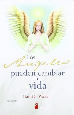 Los ángeles pueden cambiar tu vida