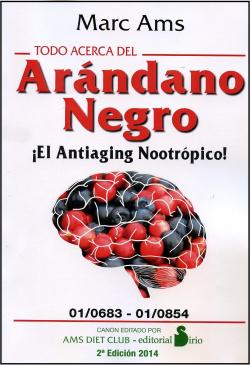 Todo acerca del Arandano Negro