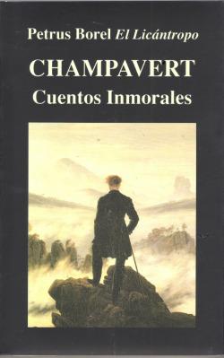 Champavert. Cuentos Inmorales