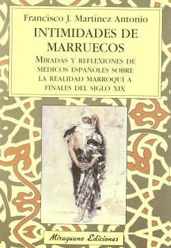 Intimidades de Marruecos