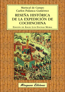 Reseña historica expedición de cochinchina