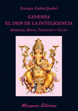 GANESHA EL DIOS DE LA INTELIGENCIA