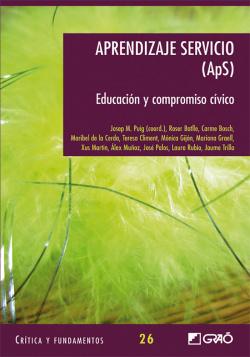 Aprendizaje servicio (APS). Educación y compromiso cívico