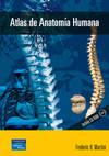 Atlas de anatomía humana 1/e