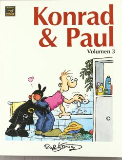 Konrad & Paul, 3