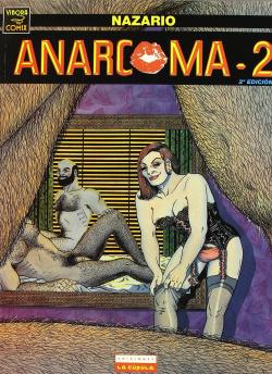 Anarcoma, 2