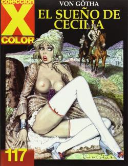 Sueño De Cecilia (X-117)