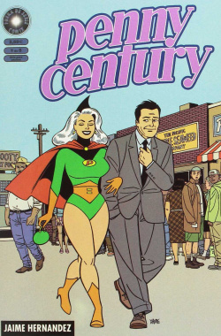Penny Century, 1