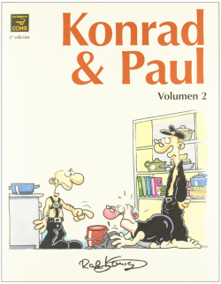 Konrad & Paul, 2