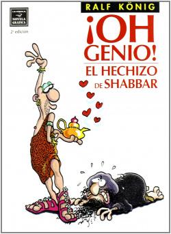 Oh Genio El Hechizo