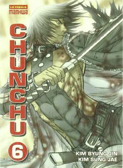 Chunchu, 6