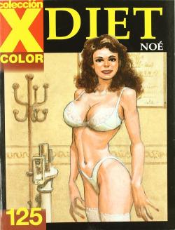 Diet (X-125)