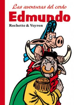 Aventuras Cerdo Edmundo