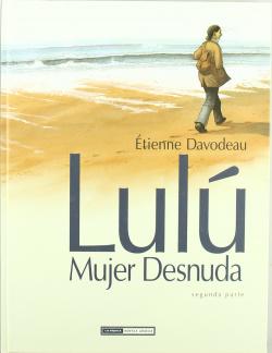 Lulú mujer desnuda 2